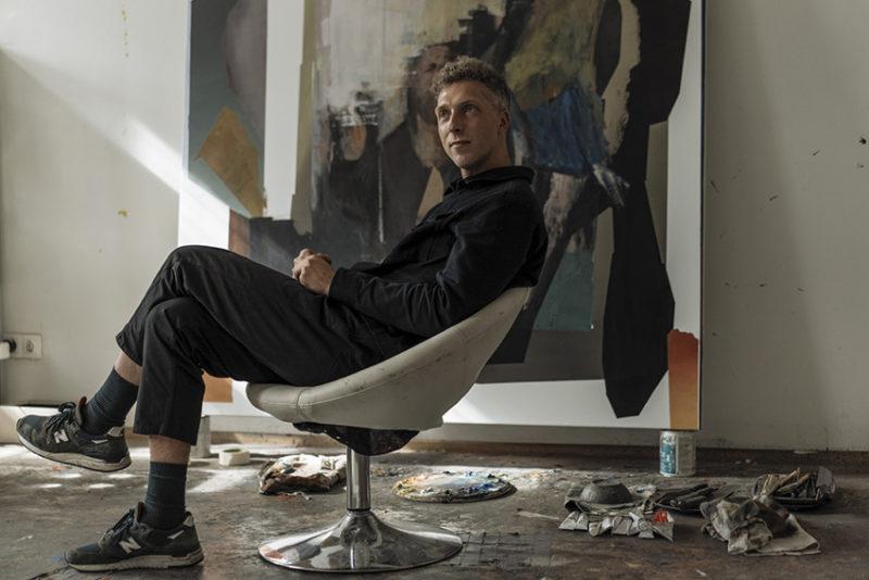 Lietuvos kultūros institutas savo socialinius tinklus užleido menininkams