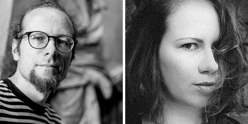 Vienoje didžiausių poezijos platformų – dar du Lietuvos poetai