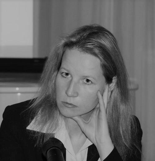 Marija Zavjalova
