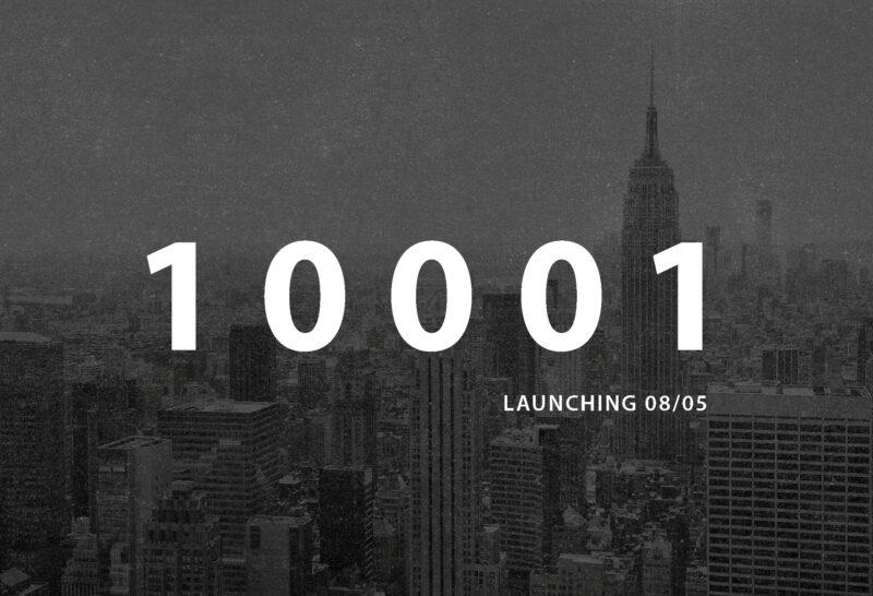 "Niujorke – Lietuvos inicijuotas meno projektas ""10001"""