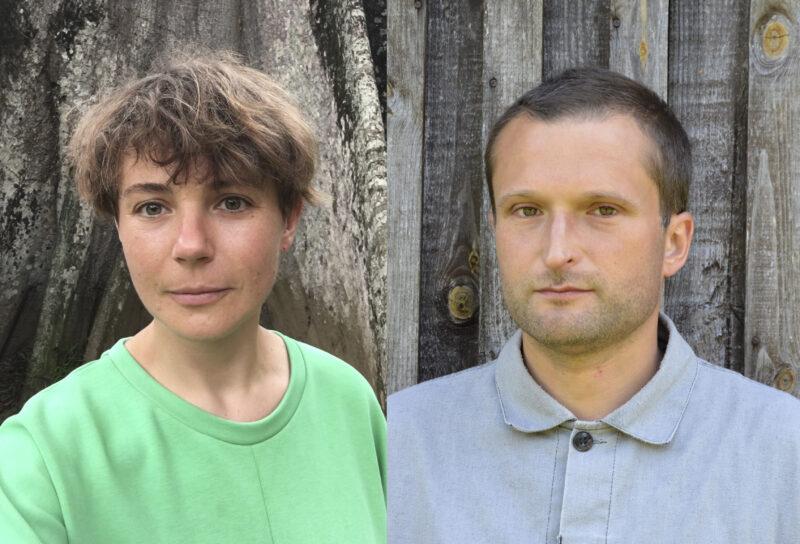 """Architektai Jurga Daubaraitė ir Jonas Žukauskas """"Ecoweek Israel"""" pristatys Nidos miško architektūrą"""