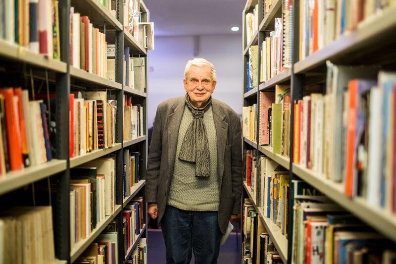 Tomas Venclova atidarys tarptautinį Odesos literatūros festivalį