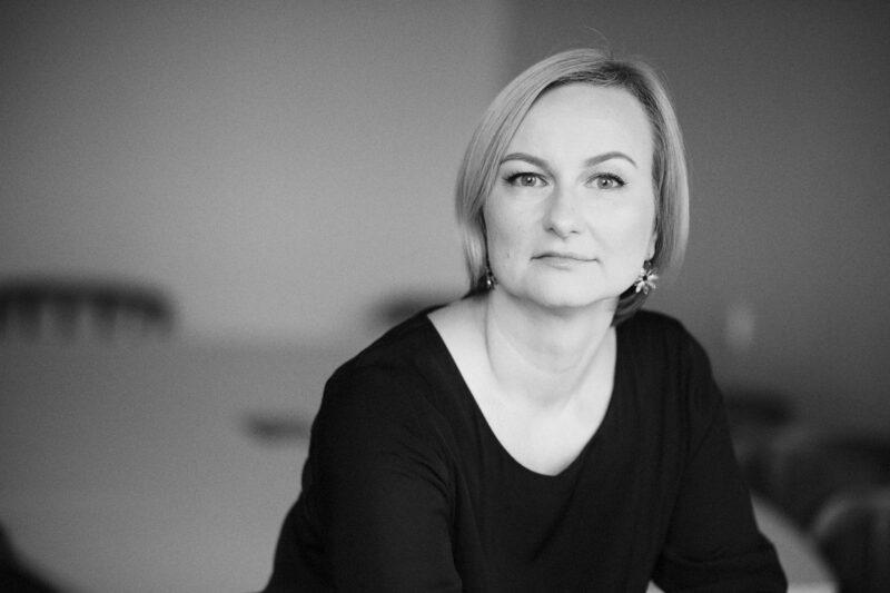 Instituto direktorė Aušrinė Žilinskienė išrinkta į EUNIC direktorių tarybą