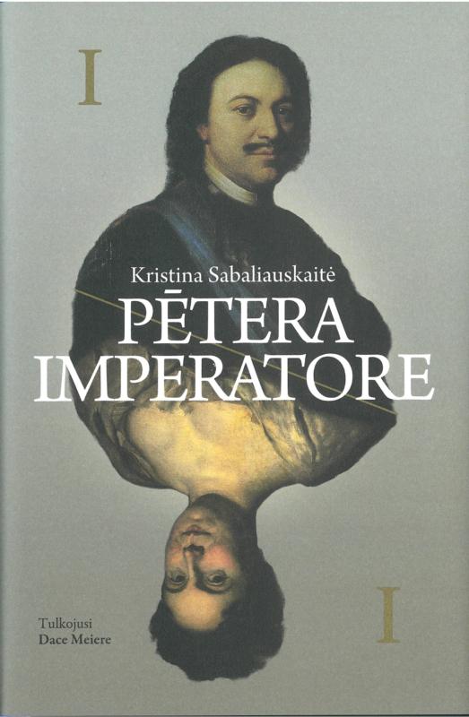 Pētera Imperatore
