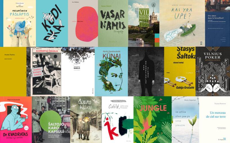 Lietuvos literatūra – Normandijos literatūros ir leidybos profesionalų dėmesio centre