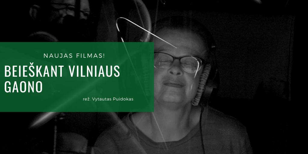 Pristatome pirmąjį Lietuvos kultūros instituto filmą!