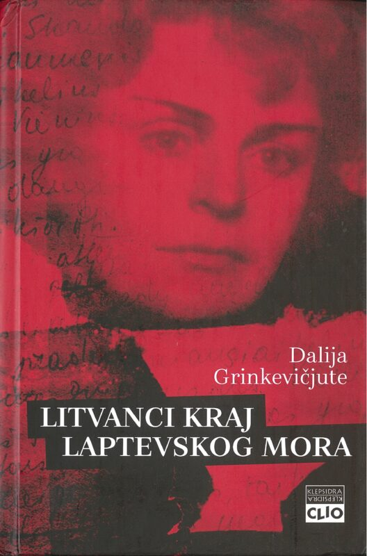 Litvanci kraj Laptevskog mora