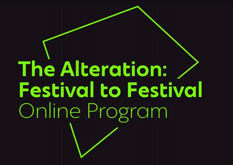 """""""Festival-to-Festival"""": įspūdžiai po konferencijos"""