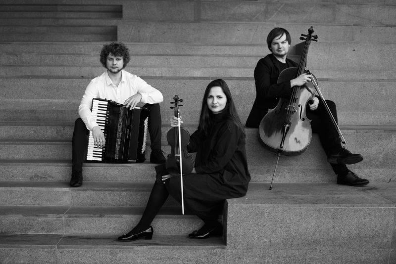 Italijos miestus sujungs išskirtinis Lietuvos atlikėjų koncertinis turas