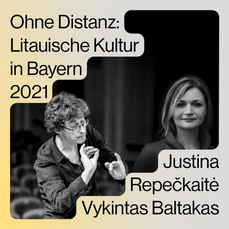 Lietuvos kultūros sezonas Bavarijoje: Miuncheną užlies šiuolaikinė muzika iš Baltijos šalių