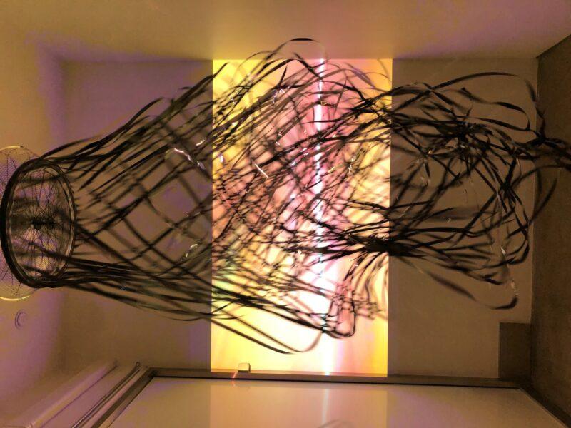 Niujorko galerijoje — Žilvino Kempino personalinė paroda