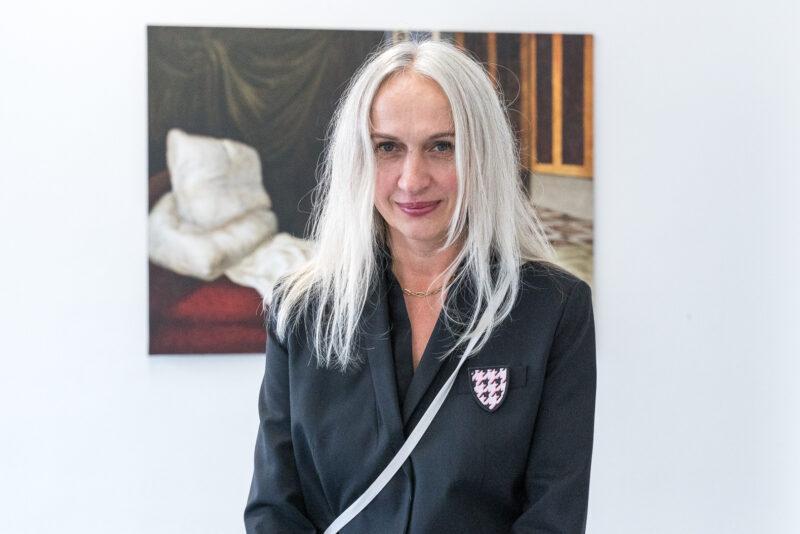 Patricija Jurkšaitytė