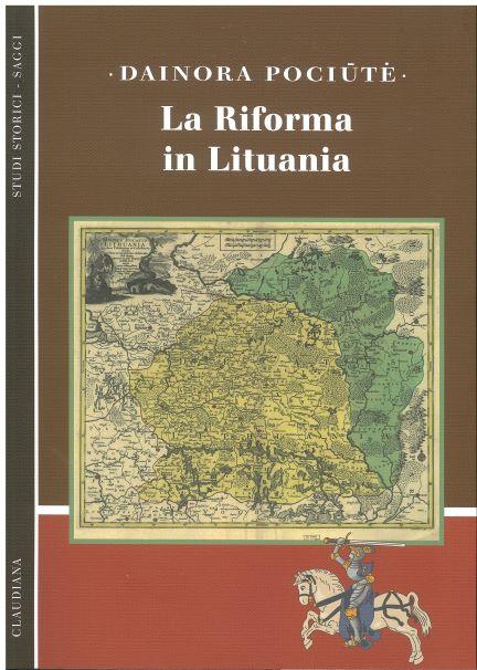 La Riforma in Lituania
