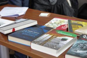 075 Vertėjų seminaras Kėdainiuose