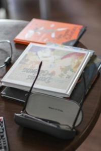 121 Literatūros vertėjų seminaras Kėdainiuose