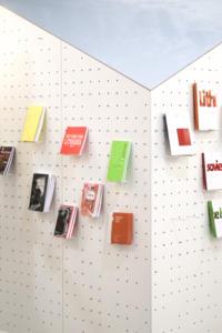 LT stendas kolekcija LKI informaciniai leidiniai