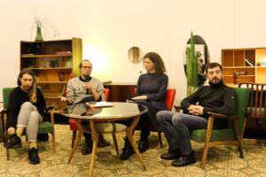 Lietuvos kultūros institutas  (4 of 18)