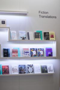 Lietuvos kulturos institutas-Londono knygų mugė-6000