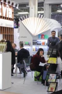 Lietuvos kulturos institutas Londono knygu muge 2017-6044