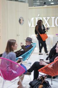 Mexico stende